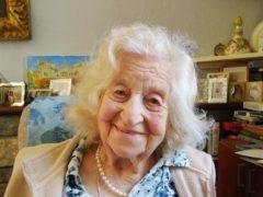 Anne Baker (NSPCC/PA)