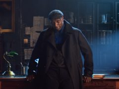 Lupin has been among Netflix's UK top 10 recently (Netflix)