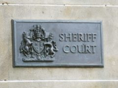 Lesley Dykes was jailed at Kirkcaldy Sheriff Court (Danny Lawson/PA)