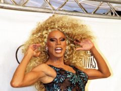 RuPaul has told another Drag Race UK contestant to sashay away (PA)