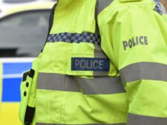 Police said two people have died (Joe Giddens/PA)