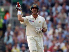 Matthew Hayden retired from international cricket on January 13 2009 (PA)