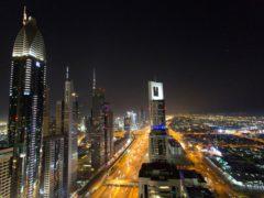Dubai (Yui Mok/PA)