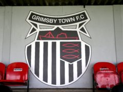 Grimsby were held at home by Southend (Richard Sellers/PA)