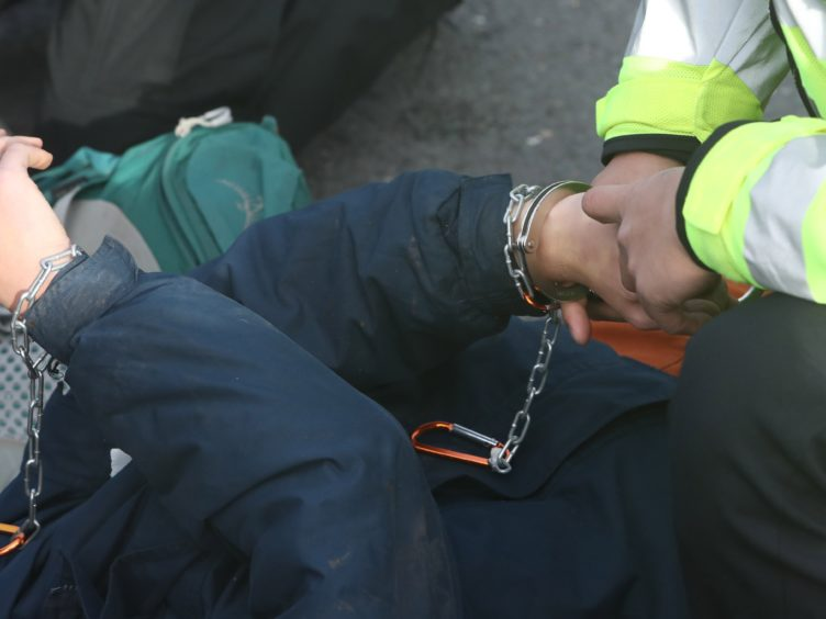 Bail rules are to be changed again (Steve Parsons/PA)