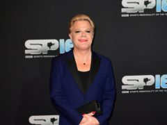 Eddie Izzard has called for a 'live and let live' attitude towards gender identity (Ian West/PA)