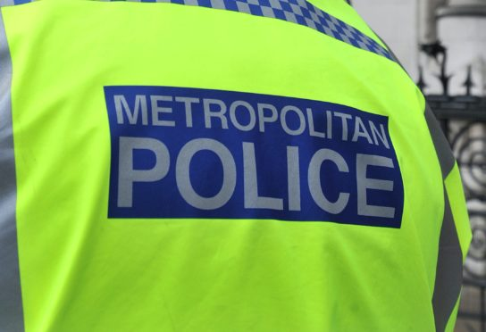 Metropolitan Police confirmed that 21 people had been arrested