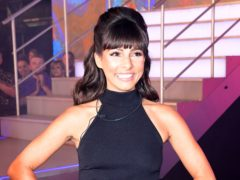 Actress Roxanne Pallett has won a fight over legal costs with a newspaper group after making phone-hacking complaints and agreeing a settlement (Ian West/PA)