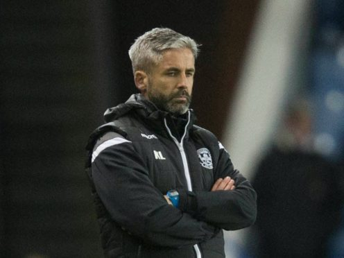 Keith Lasley is in interim charge of Motherwell (Jeff Holmes/PA)