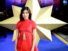 Gemma Chan said she could not even get an audition for a leading role before she appeared in Crazy Rich Asians (Ian West/PA)
