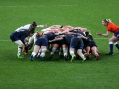 This year's Women's Six Nations Championship will hopefully take place later in 2021 (Steven Paston/PA)