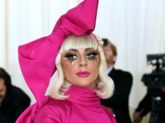 Lady Gaga (Jennifer Graylock/PA)