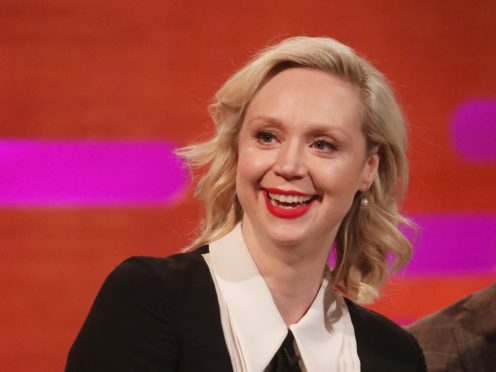 Gwendoline Christie will star in the adaptation (Isabel Infantes/PA)