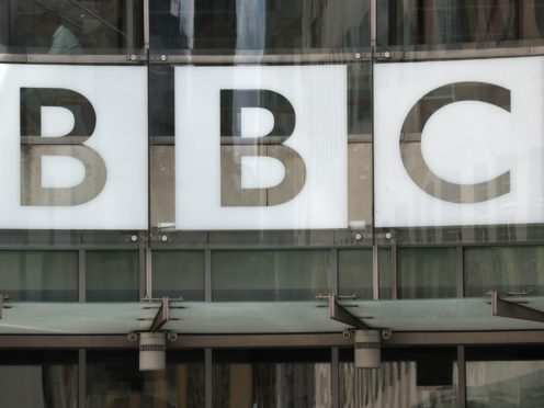 BBC makes pledge on net zero greenhouse gas emissions (Jonathan Brady/PA)