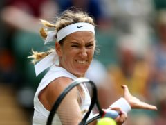Victoria Azarenka has called for understanding from her fellow players (Steven Paston/PA)