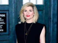 Jodie Whittaker (Ian West/PA)