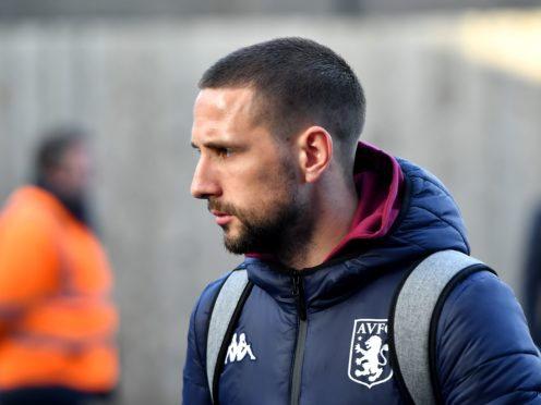 Loan signing Conor Hourihane is available to make his Swansea debut in the FA Cup tie with Nottingham Forest (Anthony Devlin/PA)