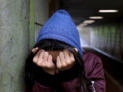 Hundreds of thousands of children 'left without mental health help' (Gareth Fuller/PA)