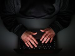 Researchers say 48 countries, including the UK, were found to use third-party companies to manage propaganda campaigns in 2020 (Tim Goode/PA)