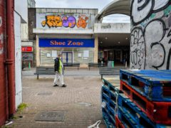The economic aspects of Covid-19 are vast (Ben Birchall/PA)
