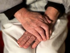 Eye tests predict Parkinson's-linked cognitive decline 18 months ahead – study (Yui Mok/PA)