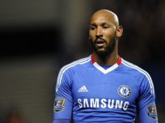 Nicolas Anelka joined Chelsea from Bolton for £15million (Rebecca Naden/PA)