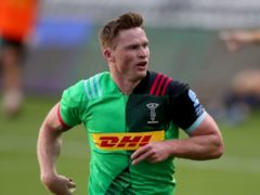 Chris Ashton has signed for Worcester from Harlequins (Nick Potts/PA)
