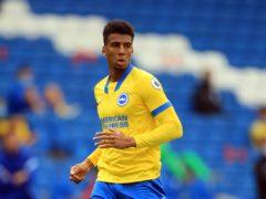 Brighton defender Bernardo has returned to Austria (Adam Davy/PA)