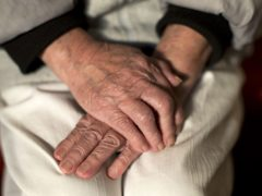 The Aberdeen care home is being investigated over seven deaths (Yui Mok/PA)