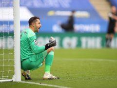 Lukasz Fabianski should return for West Ham (Nigel French/PA)