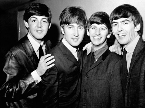 The Beatles continue to be popular 50 years after they stopped recording (PA)