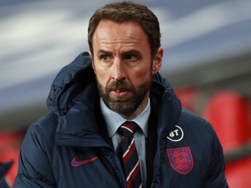 England manager Gareth Southgate has volunteered to take part in a study researching a link between dementia and playing professional football (Ian Walton/PA)