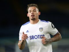 Kalvin Phillips will serve a one-game ban (Molly Darlington/PA)