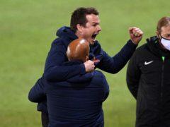 Jamie Vermiglio is eyeing another FA Cup upset this weekend (Joe Giddens/PA)