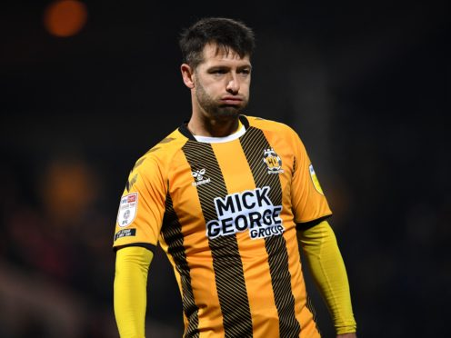 Wes Hoolahan has played a key role in Cambridge's rise to the top of Sky Bet League Two (Joe Giddens/PA)