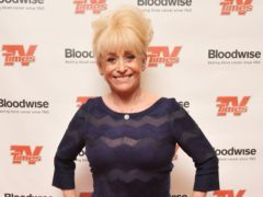 Dame Barbara Windsor was diagnosed with Alzheimer's disease in 2014 (Victoria Jones/PA)