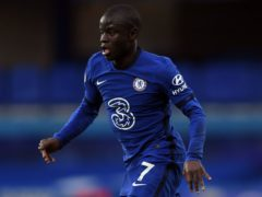 N'Golo Kante could return for Chelsea (Mike Hewitt/PA)