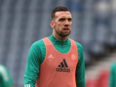 Shane Duffy will miss out (PA)