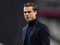 Fulham manager Scott Parker raised concerns over player welfare after being given two days' notice for a Premier League match (Stu Forster/PA)