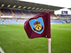 Burnley will use artificial intelligence to help them identify young talent (Anthony Devlin/PA).