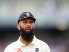 Moeen Ali's coronavirus quarantine has been extended after he experienced mild symptons (Mike Egerton/PA Images).