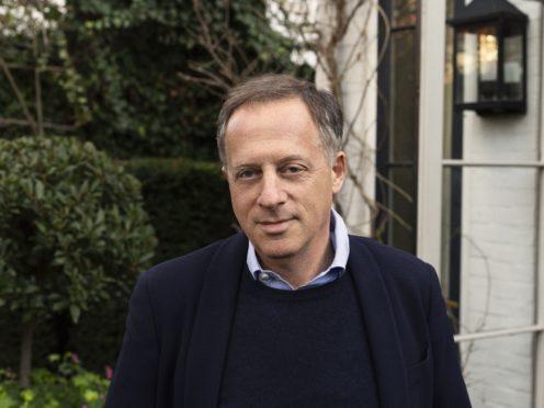 Richard Sharp (DCMS/PA)