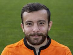 Paul McMullan has moved to Dens Park (PA)