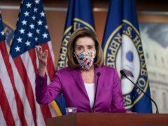 Speaker of the House Nancy Pelosi (J Scott Applewhite/AP)