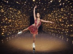 Myleene Klass (Matt Frost/ITV)