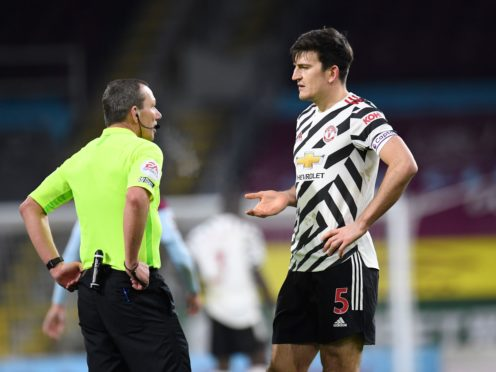 Match officials will specifically remind Premier League players of their responsibilities through pre-match meetings with captains (Peter Powell/AP)