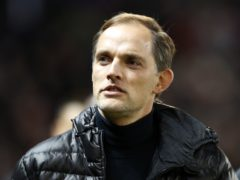 Thomas Tuchel is expected to be confirmed as Frank Lampard's successor at Chelsea (Martin Rickett/PA)