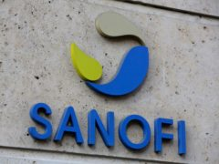 French drug maker Sanofi has said it will help manufacture 125 million doses of the coronavirus vaccine developed by its rivals Pfizer and BioNTech (Thibault Camus/AP)