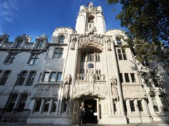 The Supreme Court (PA)