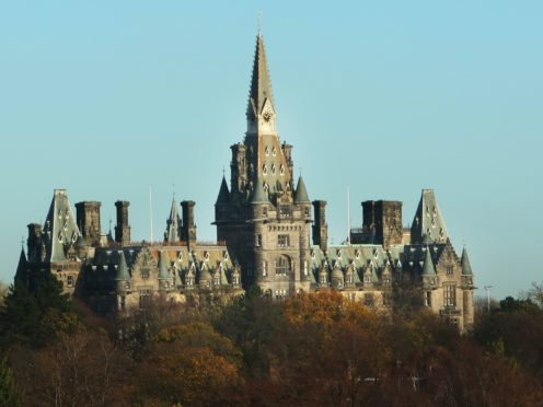Fettes College in Edinburgh, the school attended by former Prime Minister Tony Blair, is among those under focus in this phase (Danny Lawson/PA)